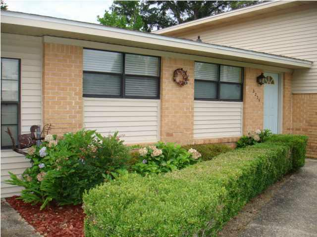 Pensacola Florida Split Level Home For Sale Home For Sale