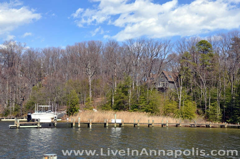 Homes For Sale In North Shore On The Magothy In Pasadena Maryland