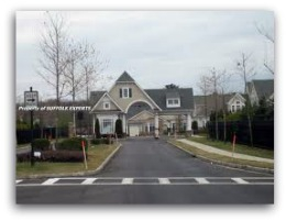 Lake Grove Long Island Condo 55+