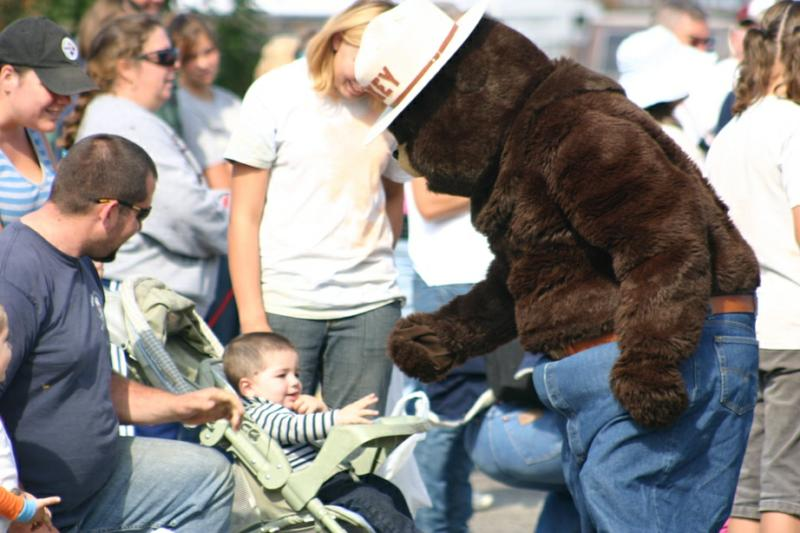 Sanders County Fair & Rodeo Parade