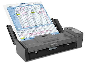 Kodak Scanmate i920 high speed compact scanner