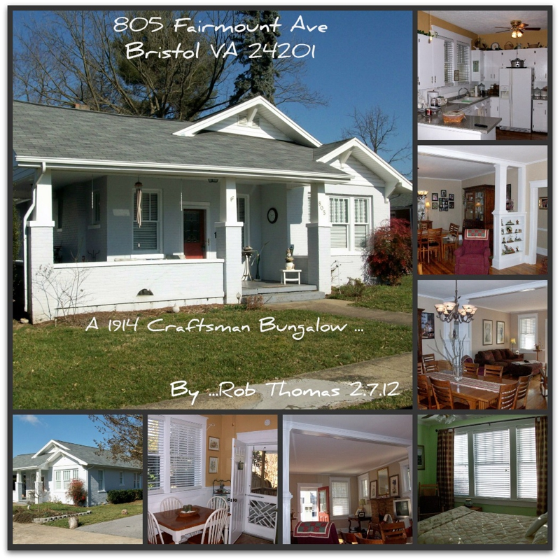Bungalows For Sale In Virginia