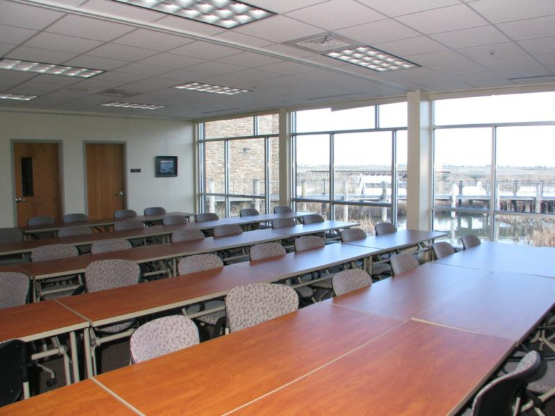 Energy audit for schools and classrooms