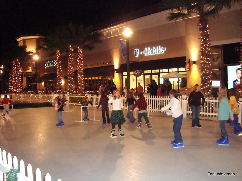 musical christmas tree   shops  wiregrass  wesley chapel florida