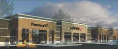 Safeway store in bozeman montana