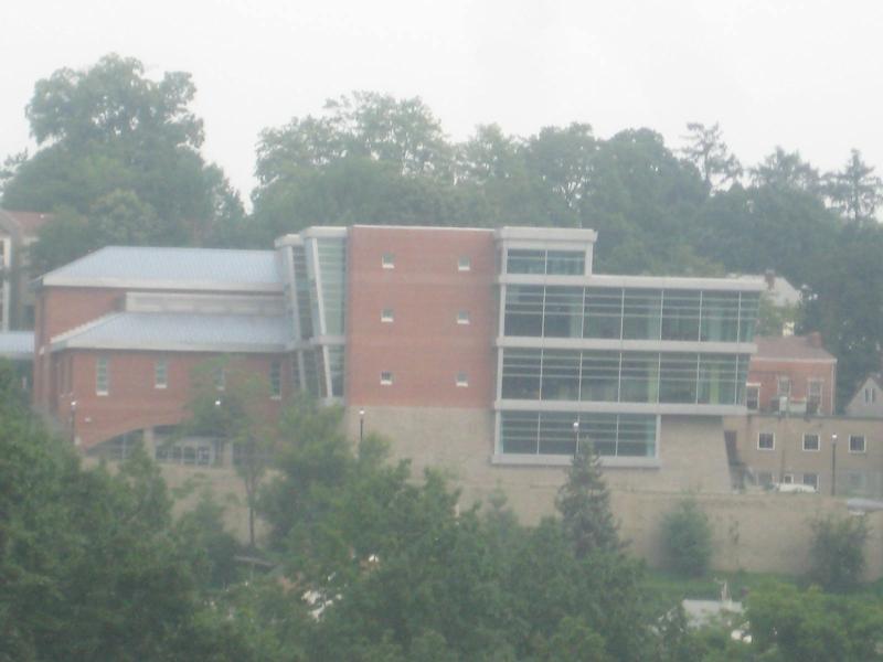 Ossining Library