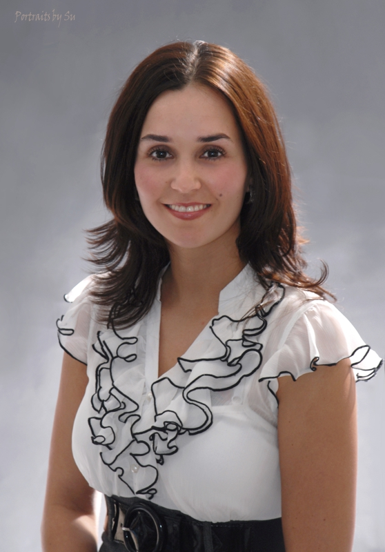 Debbie Higareda