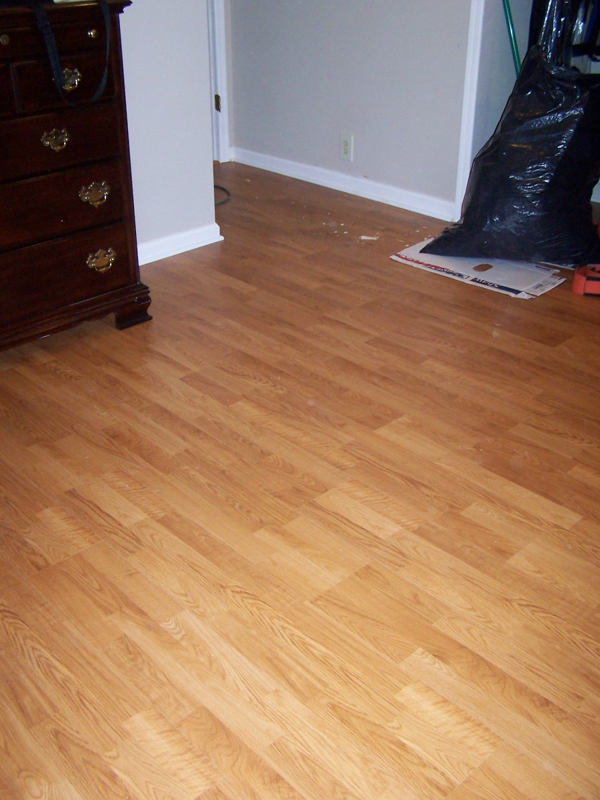 floating floor - laminate flooring Westchester NY