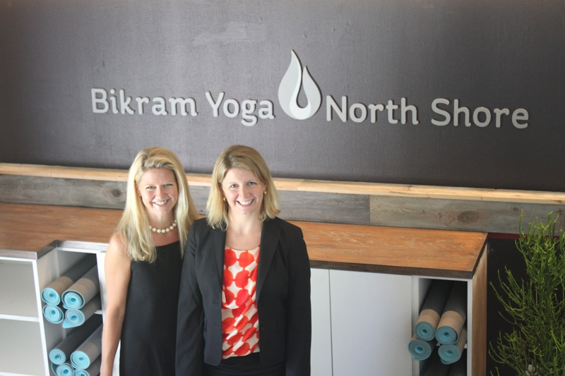 Bikram Yoga North Shore - Glenview, IL