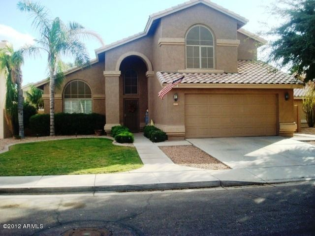 4 bedroom home for sale in Clemente Ranch