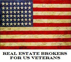 Real Estate Brokers For Veterans