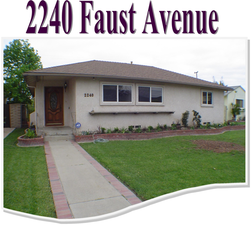 Rent in Popular Los Altos, Long Beach!! 3 Bedrooms | 1 3/4 Bathrooms