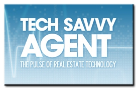 Tech Savvy Agent Badge