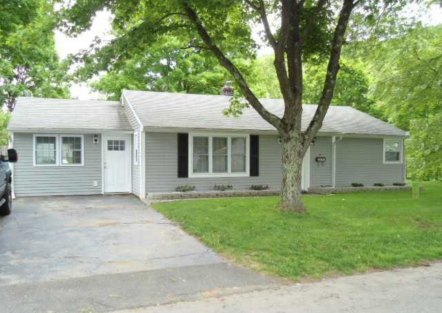 Naugatuck CT June 2012 Mid Value Sold