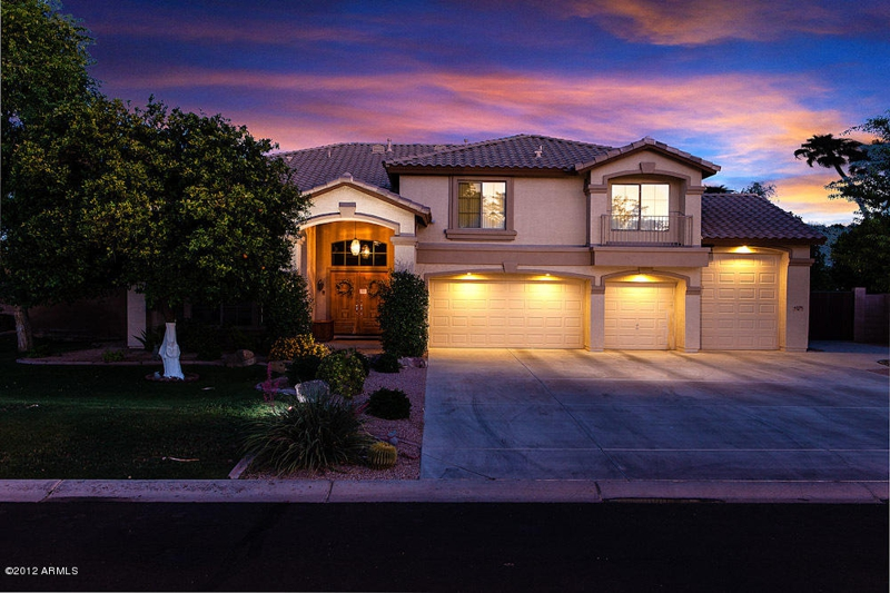Classy mesa arizona homes for sale 6 bedroom close to all - 3 bedroom houses for rent in mesa az ...