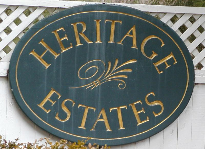 Heritage Estates - Ashland MA