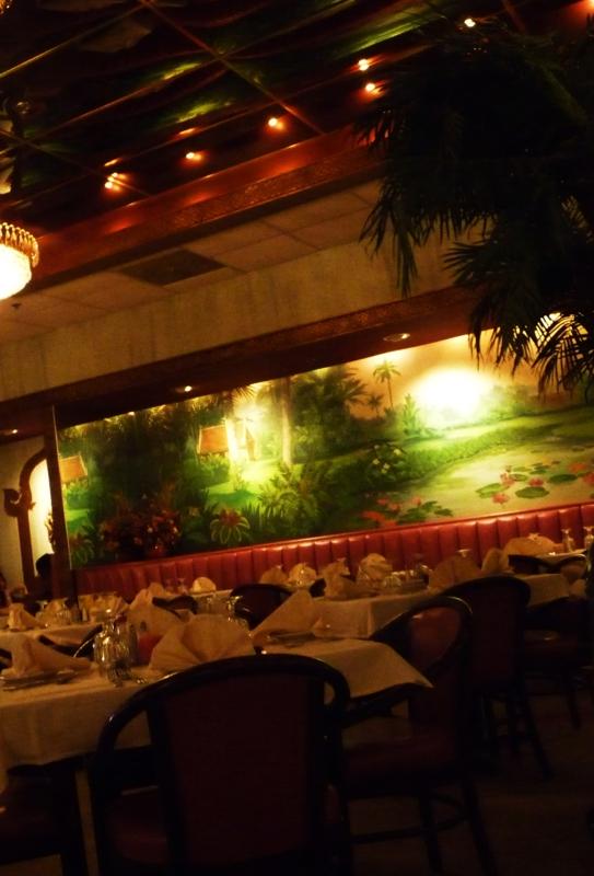 Thai Orient Restaurant ..HomeRome 410-530-2400