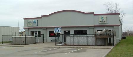 Vaughan Pools Sedalia Mo businesses