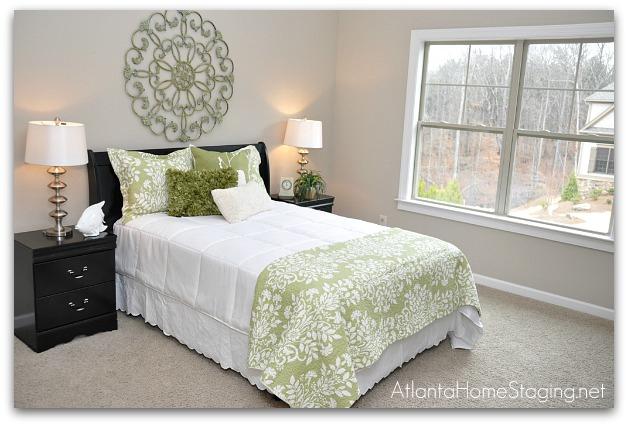 Model home merchandising atlanta ga