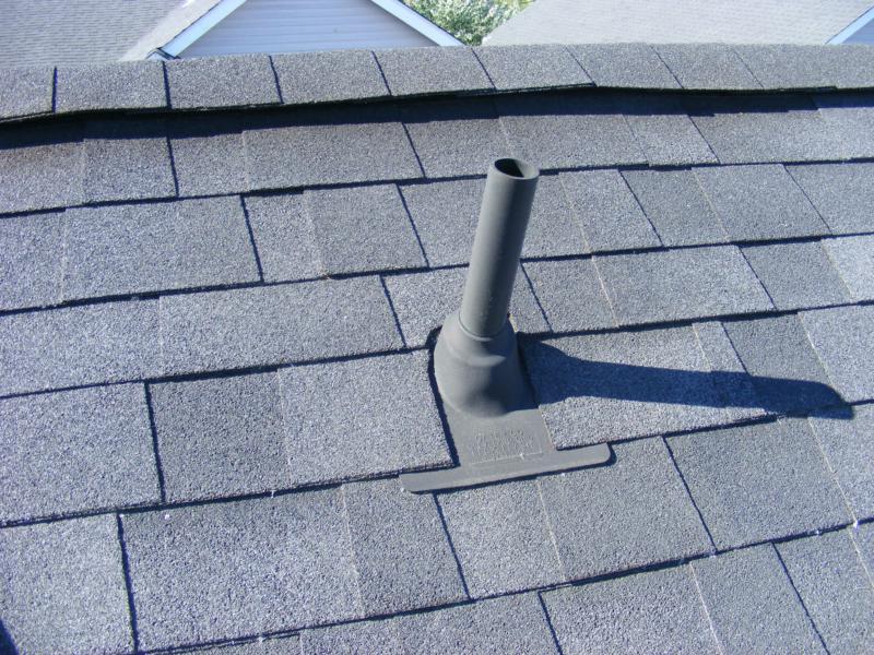 Roof Vent Pipe Cap Roof Plumbing Vent Pipe