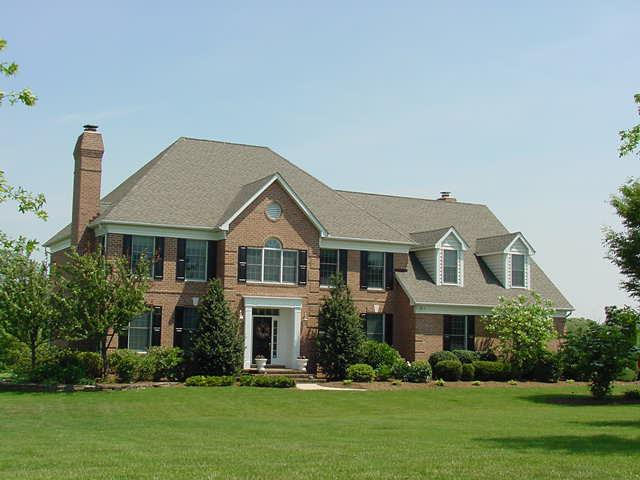 Perfect Bethesda Luxury Home