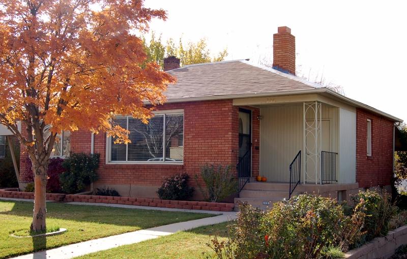Cedar City Subdivisions…College Vista II..Dewey Avenue….