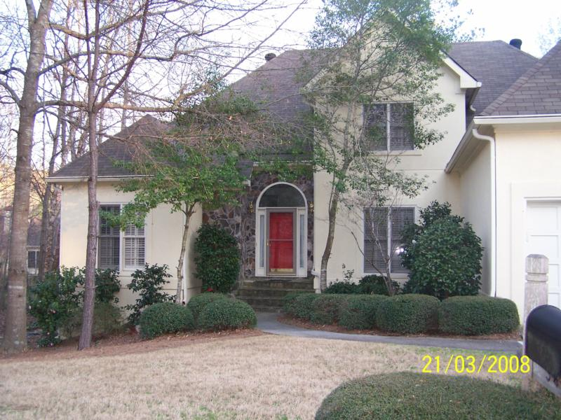 Waters Edge Subdivision Stone Mountain Ga This Home Could