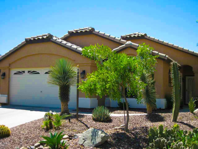 Gorgeous home for sale with heated pool in rancho el for Heated pools for sale