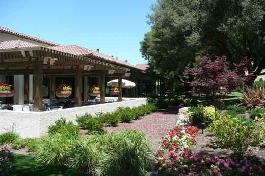 San Jose is the setting for The Villages Golf & Country Club which is an ...