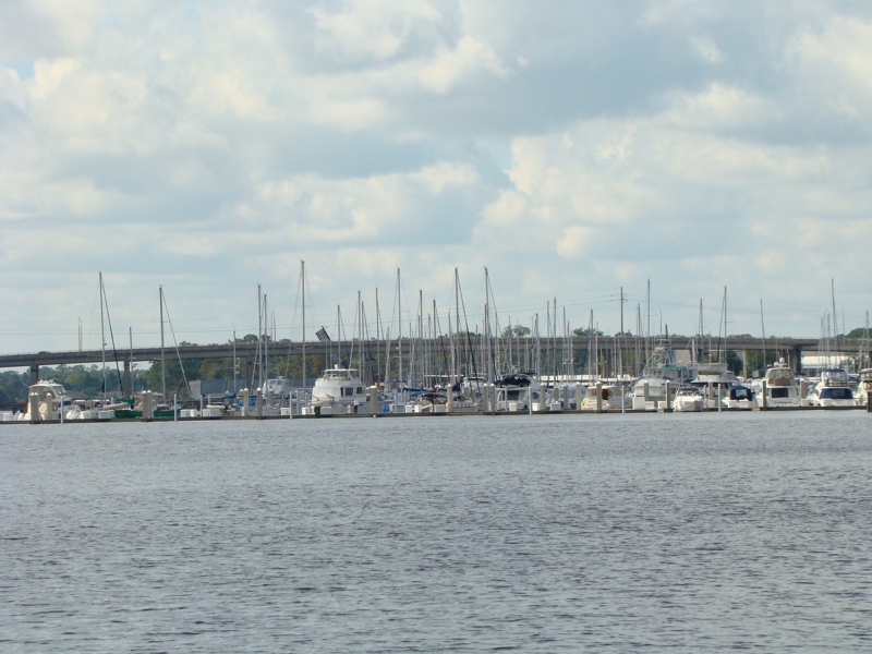 Ortega Landing, Jacksonville Florida