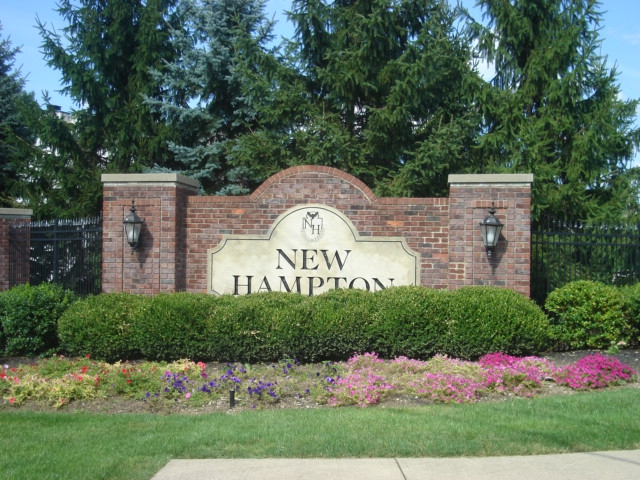 new hampton broadview heights ohio