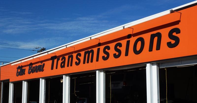 Glen Burnie Transmission