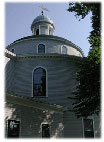 Halifax's round church - remax nova real estate