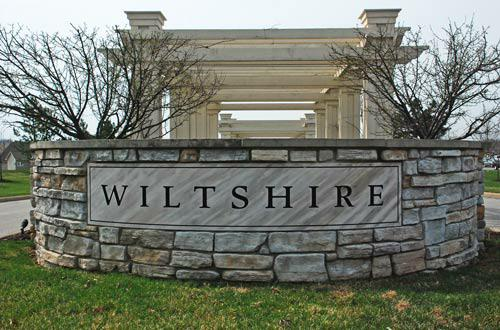 Wiltshire Neighborhood Broadview Heights, Ohio 44147 - Luxury Golf Course Living
