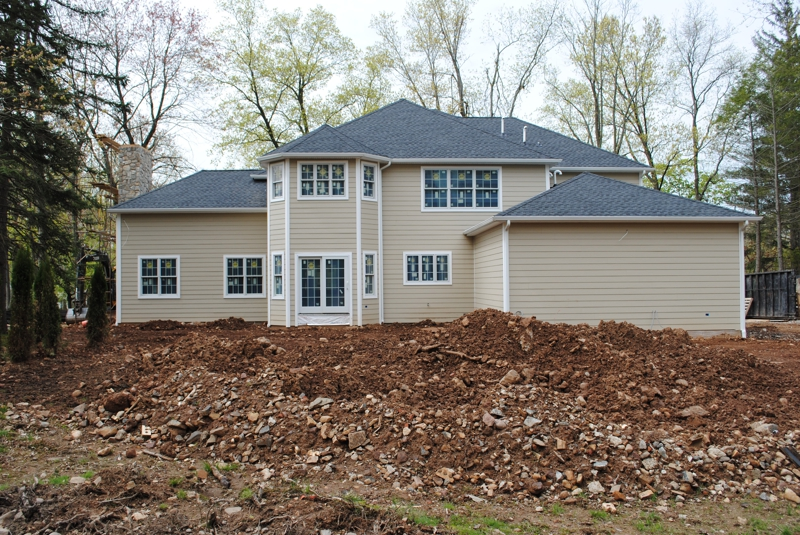New construction home in livingston nj for New construction houses in nj