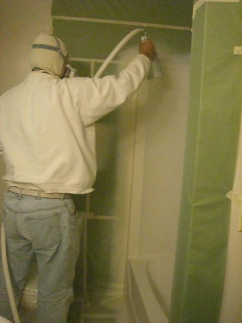 danze shower faucet installation
