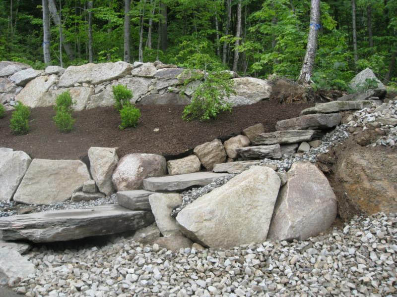 Landscape can make the home special photo gallery for Landscaping rocks kitsap county