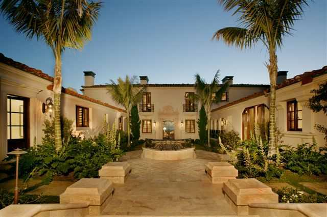 La Jolla Most Expensive Home