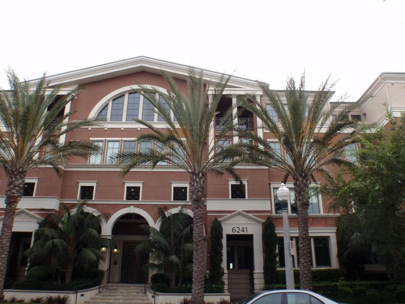 luxury condominiums in Playa Vista,CA Endre Barath