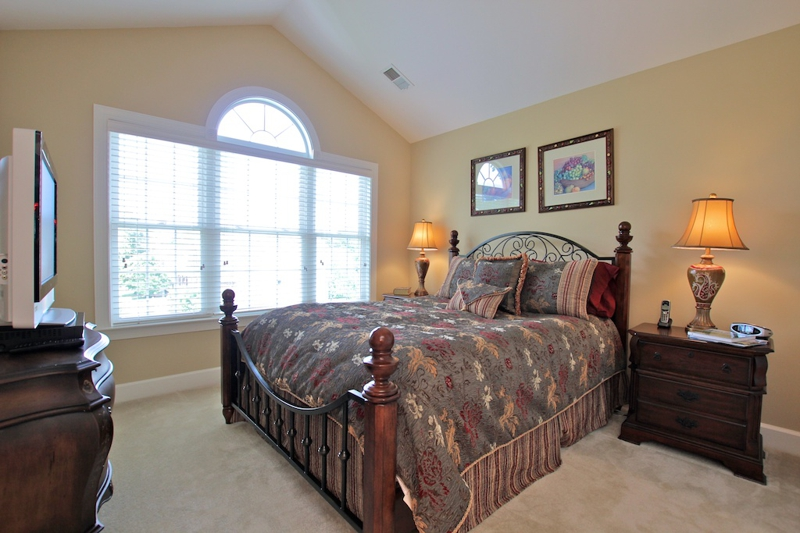 3807 Bell Manor Ct Falls Church Virginia 2nd bedroom