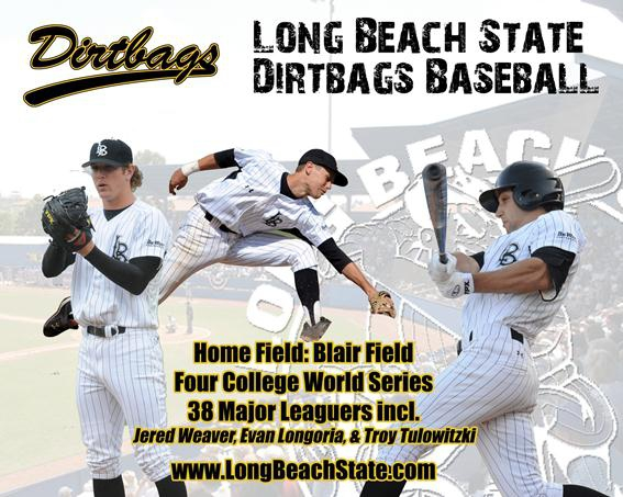 long beach baseball