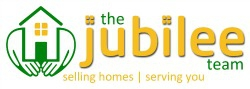 The Jubilee Team Logo