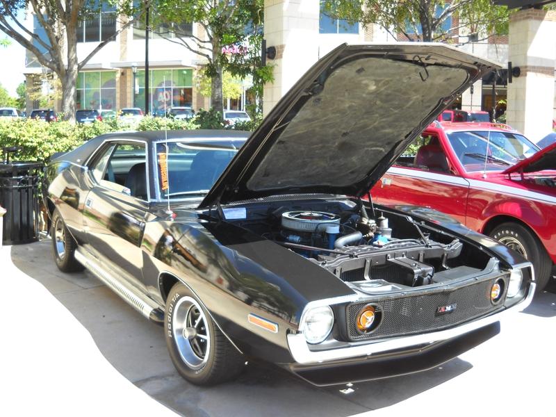 AMC Classic Car