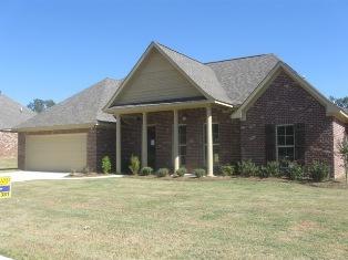 Madison County Ms Dream Home For Sale Canton Ms Bainbridge