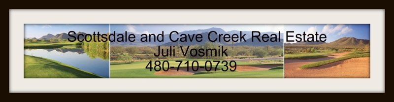 Dove Valley Ranch Cave Creek AZ homes for sale