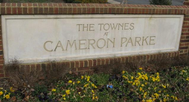 The Townes at Cameron Parke