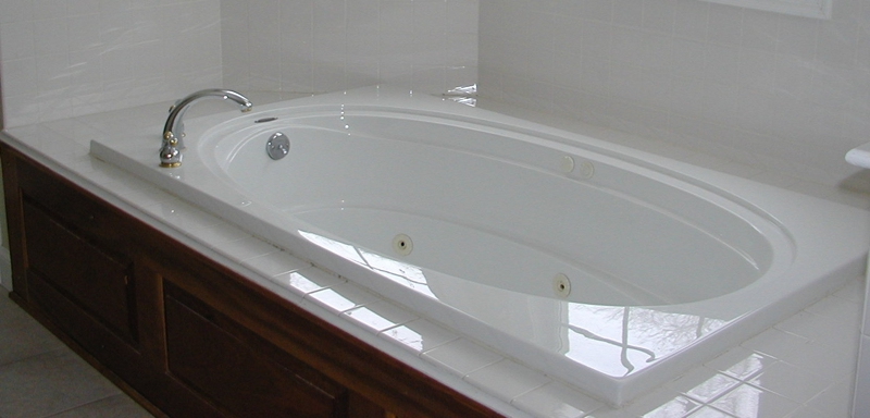 Pictures Of Jacuzzi Bathtubs Cleaning Jets