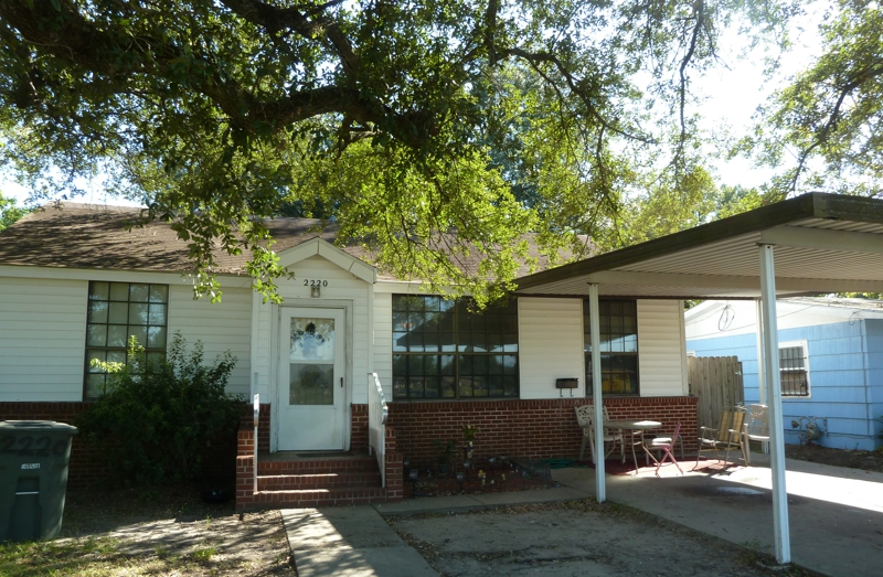 2220 12th St home for sale