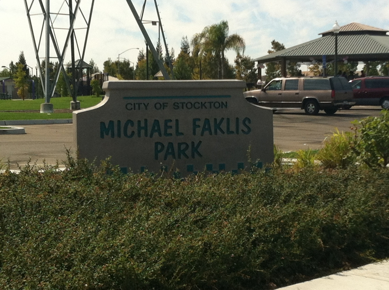 Spanos Park West Homes For Sale Stockton