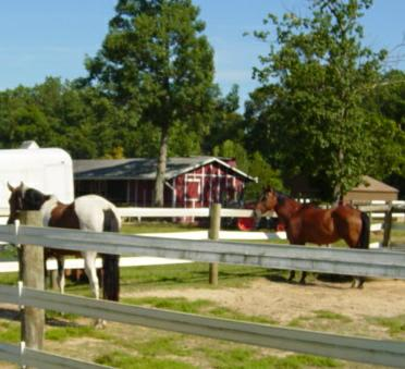 Chesapeake Ranch Estates Stables
